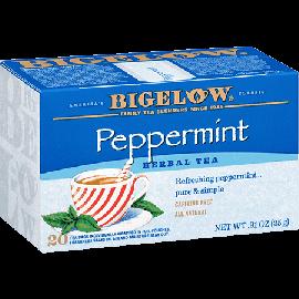 Bigelow Herbal Tea Peppermint