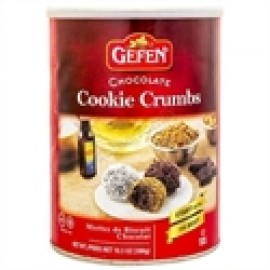 Gefen Cookie Crumbs Chocolate 300g