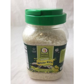 Natural Earth Sushi White Rice 36oz