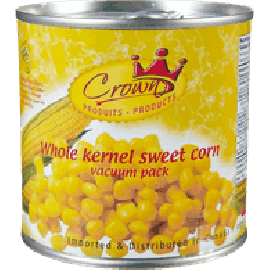 Crown Whole Kernel sweet Corn