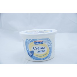Sour Cream 18% 250ml