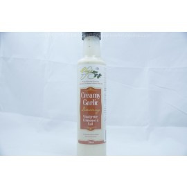 Elys Creamy Garlic Dressing 250ml