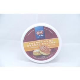 Adar Smoked Salmon Spread 160 g