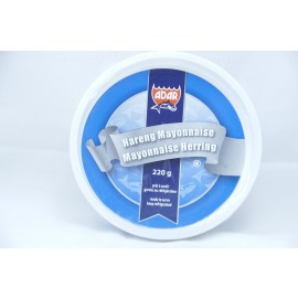 Adar Mayonnaise Herring Salad 220 g