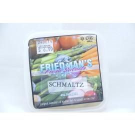 Friedman's Schmaltz Herring