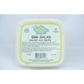 Garden Gourmet Egg Salad 210 g