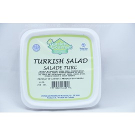Garden Gourmet  Turkish Salad 210 g