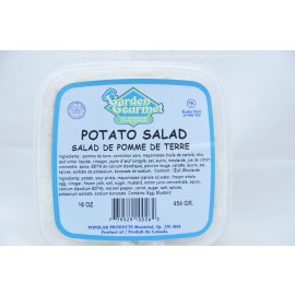 Garden Gourmet Potato Salad 454 g