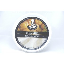 Elite Salad Hummus Plain 200g(7oz)