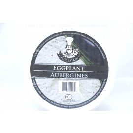 Elite Salads Eggplant 454g(16oz)