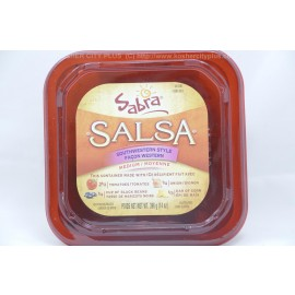 Sabra South Western Style 454g