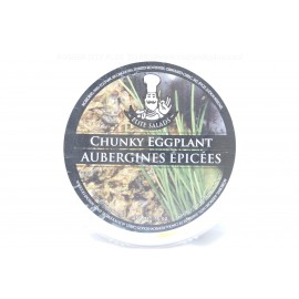 Elite Salads Chunky Eggplant 454g(16oz)
