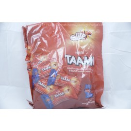 Elite Mini Taami Milk Chocolate Bar with Puffed Rice 8.8oz(250g)