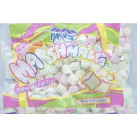 Flavored Mini Marshmallows