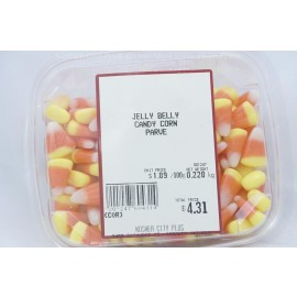 Jelly Belly Candy Corn Parve Kosher City Package