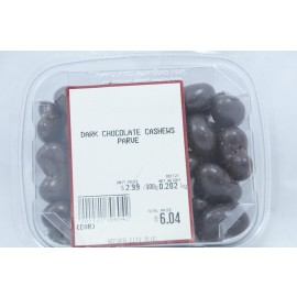 Dark Chocolate Cashews Parve Kosher City Package