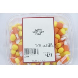 Bloom's Candy Corn Parve Kosher City Package