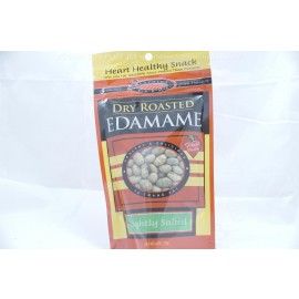 Seapoint Farms Dry Roasted Edamame Lightly Salted 113g