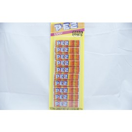 Paskesz PEZ Candy 10 Packs