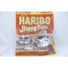 Haribo Happy Cola  Gummy Candy