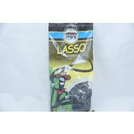 Paskesz Lasso Licorice Laces 100g
