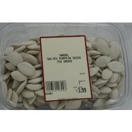 Targol Salted Pumpkin Seeds Kosher City Package 250g