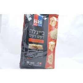 BB Classic Sesame thin Pretzels with Sesame 300g