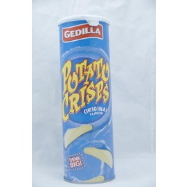Gedilla Potato Crisps Original 150g