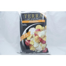 Terra Original Low Soduim