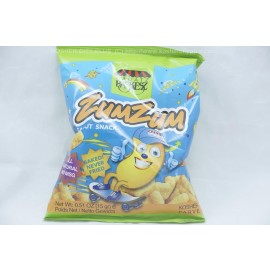 Paskesz Zumzum Peanut Snacks Baked never fried 15g