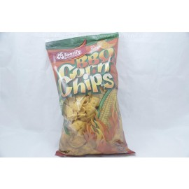 Bloom's Bbq Corn Chips 11oz