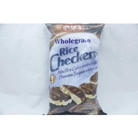 Whole Grain Rice Checkers