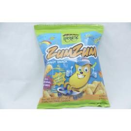 Paskesz ZumZum Peanut Snacks 0.051oz