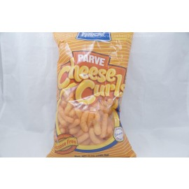 Kitov Cheese Curls
