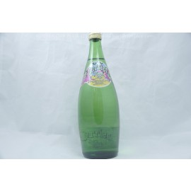 Perrier Carbonated Natural Spring Water 750ml