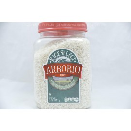 Rice Select Arborio Rice Non GMO 32oz