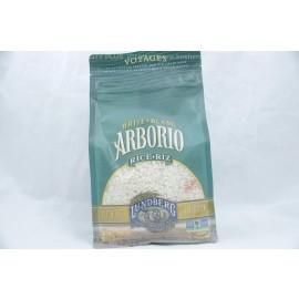 Lundberg White Arborio Rice Gluten Free Non GMO 32oz