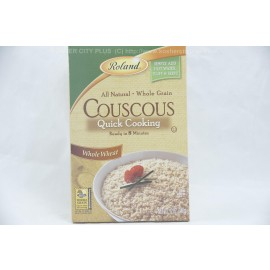 Roland Whole Wheat Couscous 340g