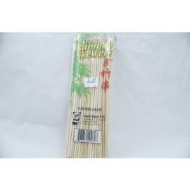 """Bamboo Skewers 8"""" (20cm)"""