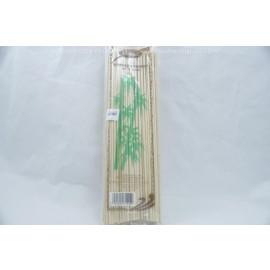 """Bamboo Skewers 10"""""""