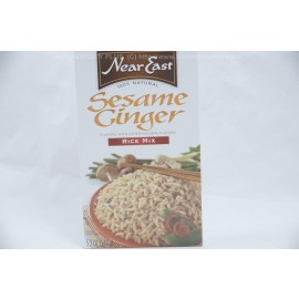 Sesame Ginger Rice Mix 147g