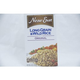 Long Grain & Wild Rice Original