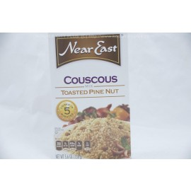 Couscous Toasted Pine Nut