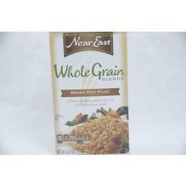 While Grain Blends Brown Rice Pilaf