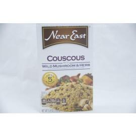 Couscous Wild Mushroom & Herb