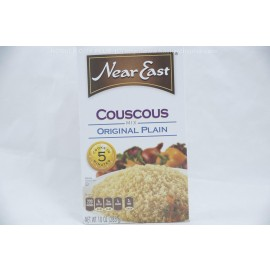 Couscous Original Plain