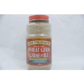 Toasted Wheat Germ 340g