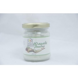 Natural Earth Wasabi Powder 70g