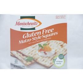 Manischewitz Gluten Free Matzo-Style Squares 284g