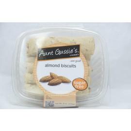 Aunt Gussie's Almond Biscuits Sugar Free 226g